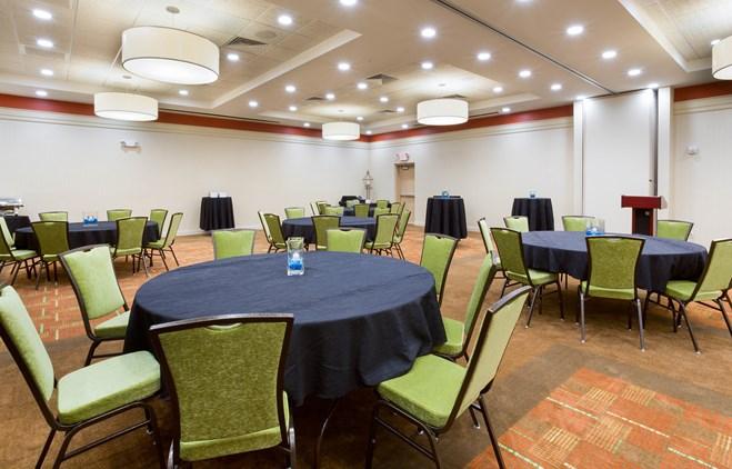 Drury Inn & Suites Mount Vernon - Meeting Space