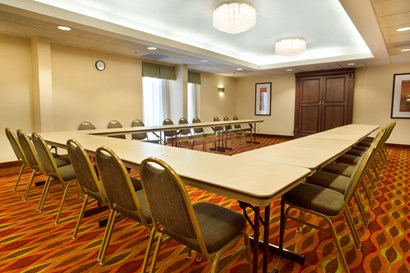 Drury Inn & Suites Evansville - Meeting Space