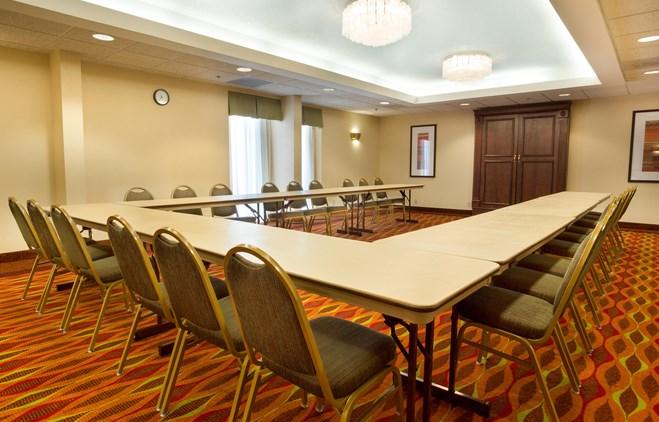 Drury Inn & Suites Evansville - Meeting Space