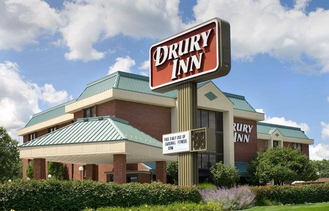 Drury Inn Indianapolis Northwest - Exterior