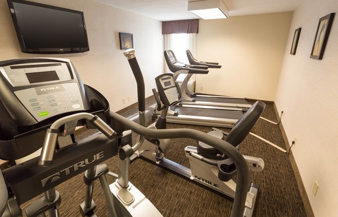 Drury Inn Indianapolis Northwest - Fitness Center