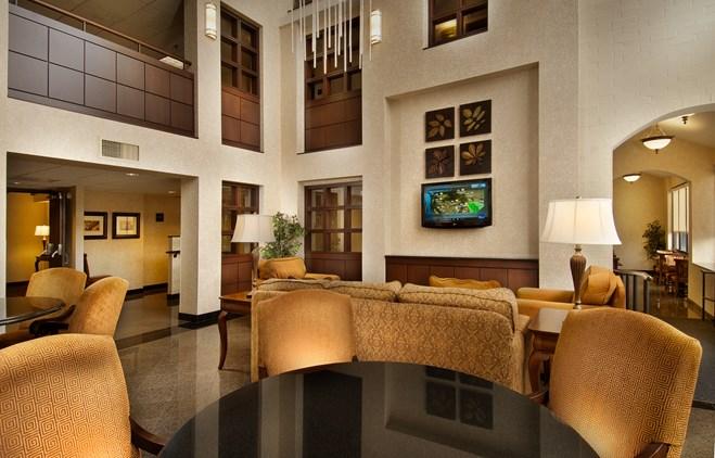 Drury Inn Indianapolis Northwest - Lobby