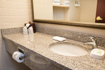 Drury Inn Indianapolis Northwest - Bathroom