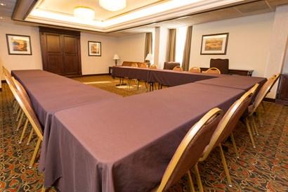 Drury Inn Indianapolis Northwest - Meeting Space