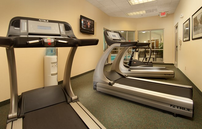 Drury Inn & Suites Indianapolis Northeast - Fitness Center