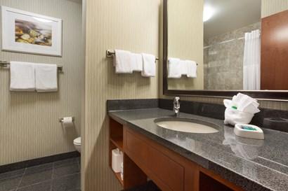 Drury Plaza Hotel Indianapolis Carmel - Bathroom
