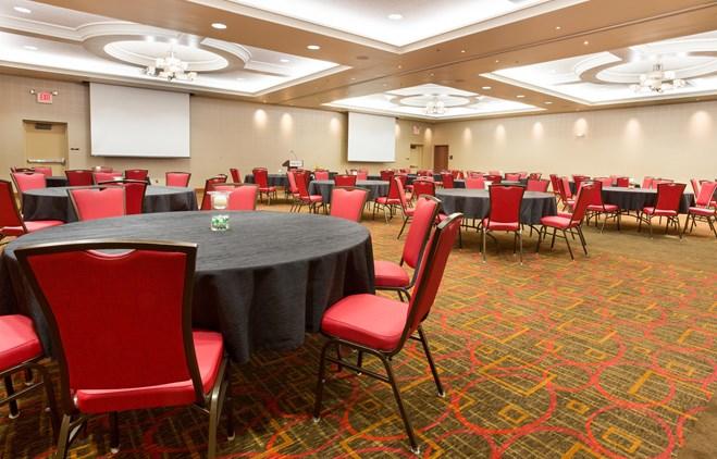 Drury Plaza Hotel Indianapolis Carmel - Meeting Space