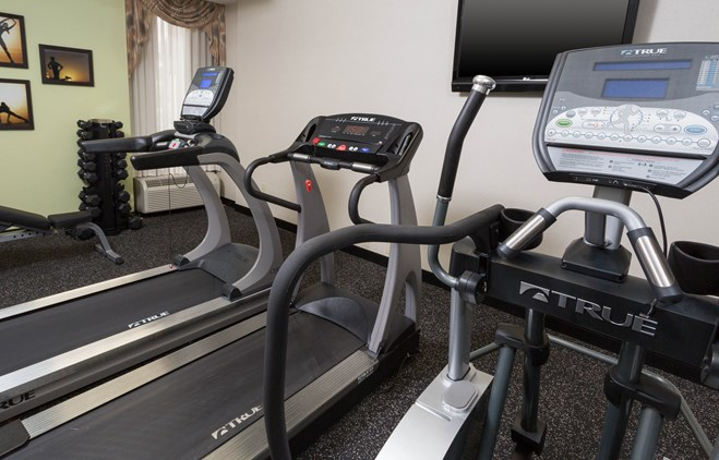 Drury Inn & Suites Bowling Green - Fitness Center