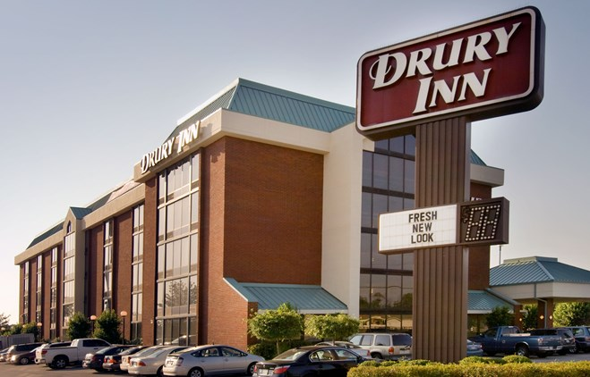 Drury Inn Bowling Green - Exterior