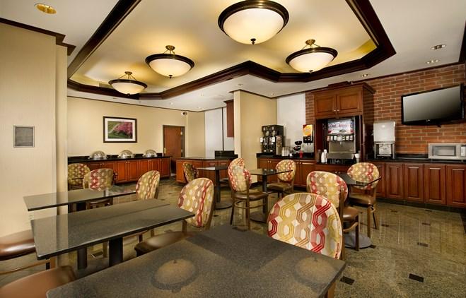 Drury Inn Paducah - Dining Area