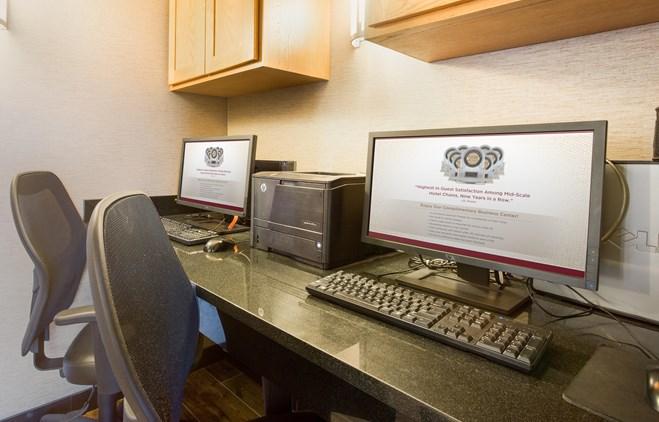 Drury Suites Paducah - 24 Hour Business Center