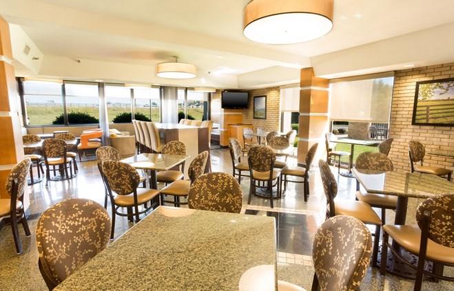 Drury Suites Paducah - Dining Area