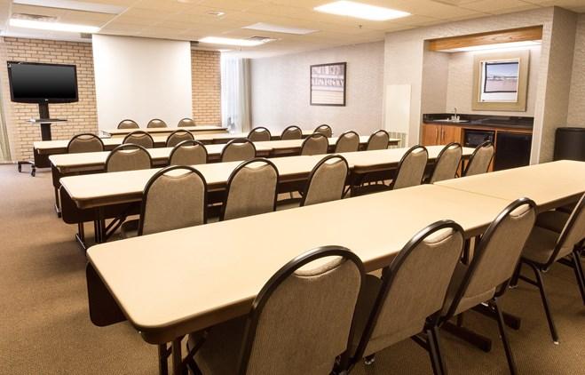 Drury Suites Paducah - Meeting Space
