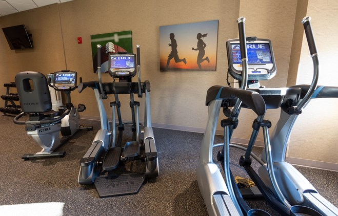 Drury Inn & Suites Louisville North - Fitness Center