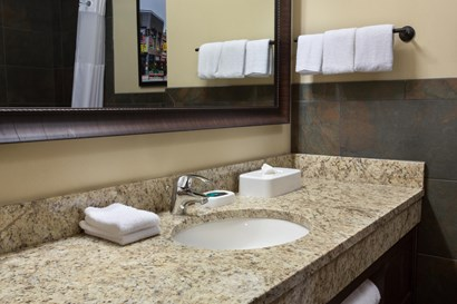 Drury Inn & Suites Louisville North - Bathroom