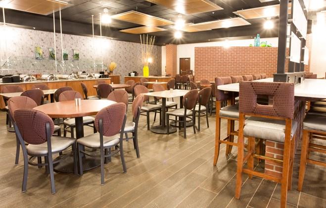 Drury Inn & Suites New Orleans - Dining Area
