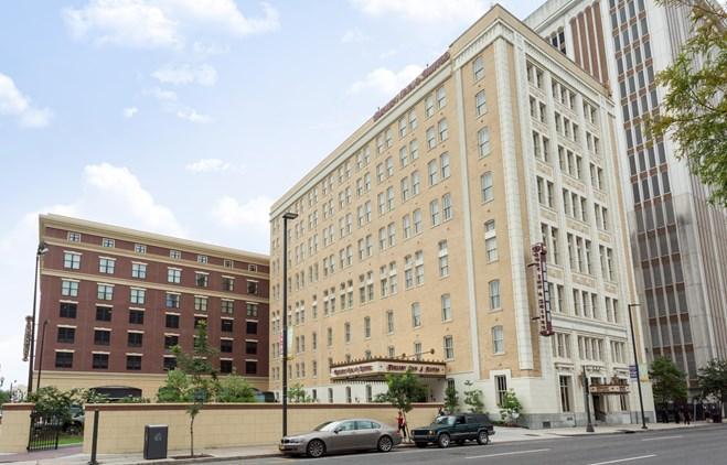 Drury Inn & Suites New Orleans - Exterior