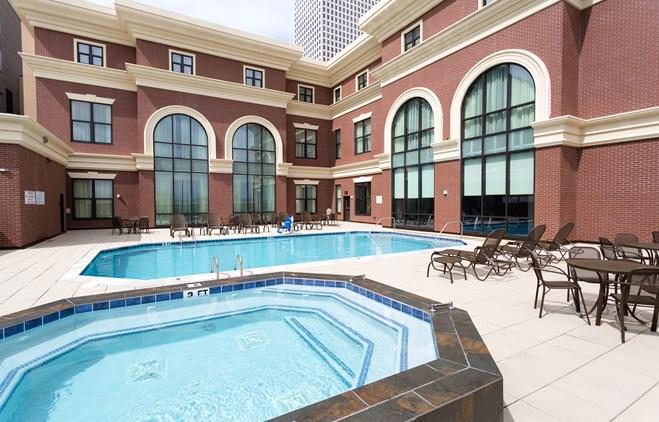 Drury Inn & Suites New Orleans - Outdoor Pool