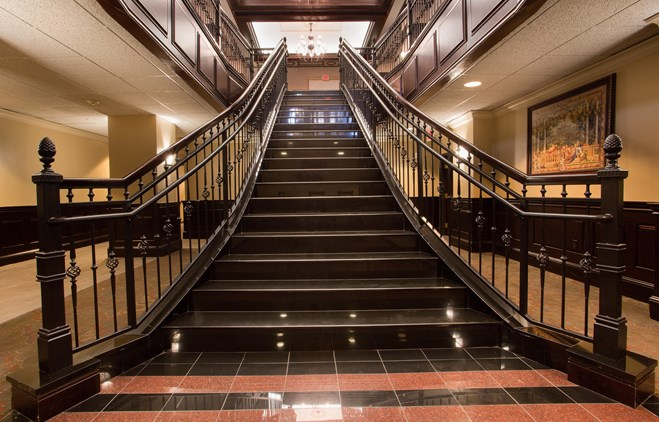 Drury Inn & Suites New Orleans - Lobby