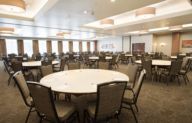 Drury Inn & Suites New Orleans - Meeting Space