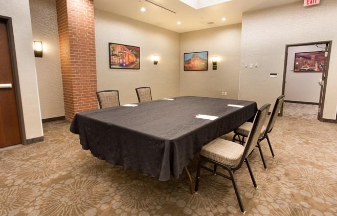 Drury Inn & Suites New Orleans - Meeting Space
