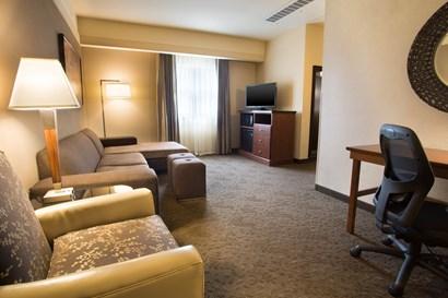 Drury Inn & Suites New Orleans - Deluxe King Guestroom