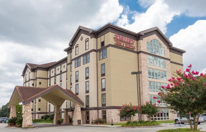 Drury Inn & Suites Lafayette - Exterior