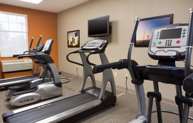 Drury Inn & Suites Lafayette - Fitness Center