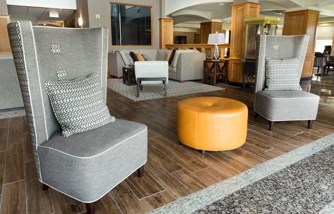 Drury Inn & Suites Lafayette - Lobby