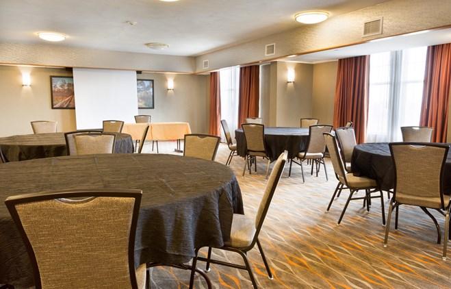Drury Inn & Suites Lafayette - Meeting Space