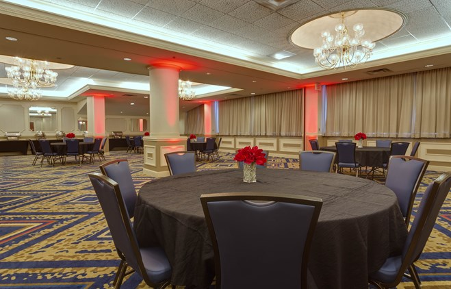 Drury Plaza Hotel at the Arch - Meeting Space