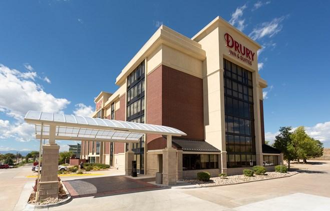 Drury Inn & Suites Denver near the Tech Center - Exterior