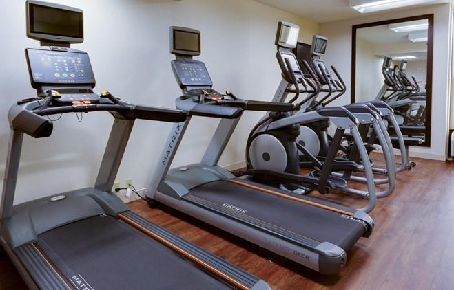Drury Inn & Suites Denver near the Tech Center - Fitness Center