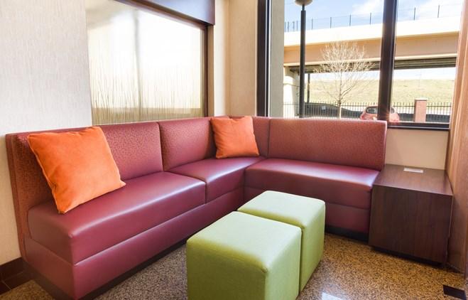 Drury Inn & Suites Denver near the Tech Center - Lobby
