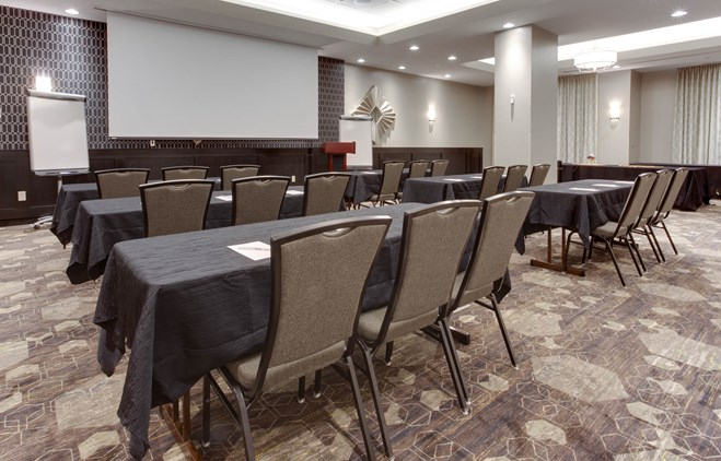 Drury Inn & Suites Huntsville - Meeting Space