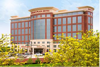 Drury Plaza Hotel St. Louis Chesterfield