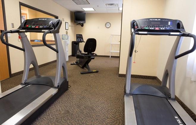 Pear Tree Inn Lafayette - Fitness Center