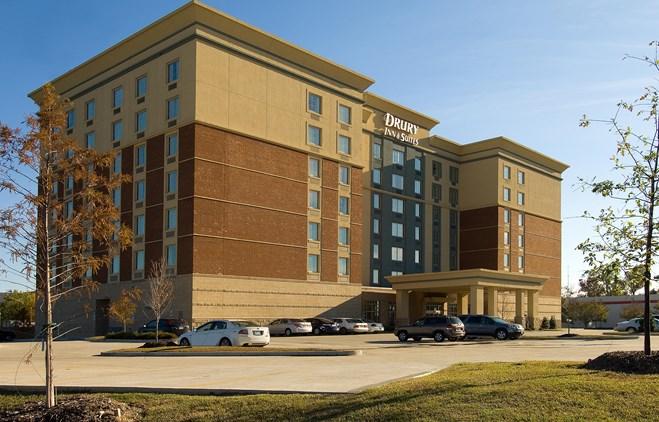 Drury Inn & Suites Baton Rouge - Exterior