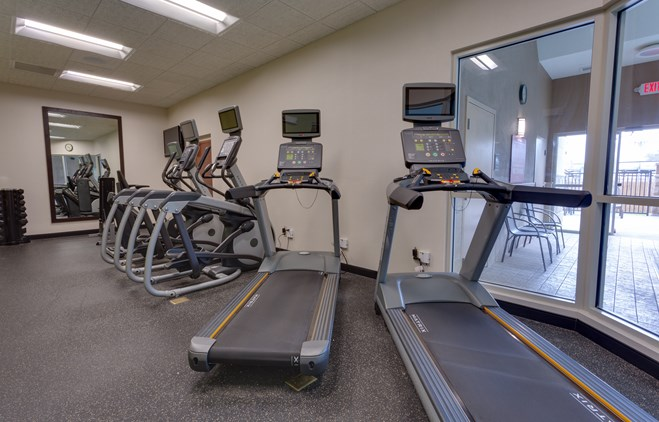 Drury Inn & Suites Baton Rouge - Fitness Center