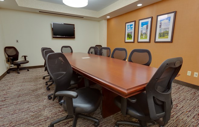 Drury Inn & Suites Baton Rouge - Meeting Space