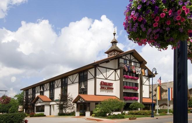 Drury Inn & Suites Troy - Exterior