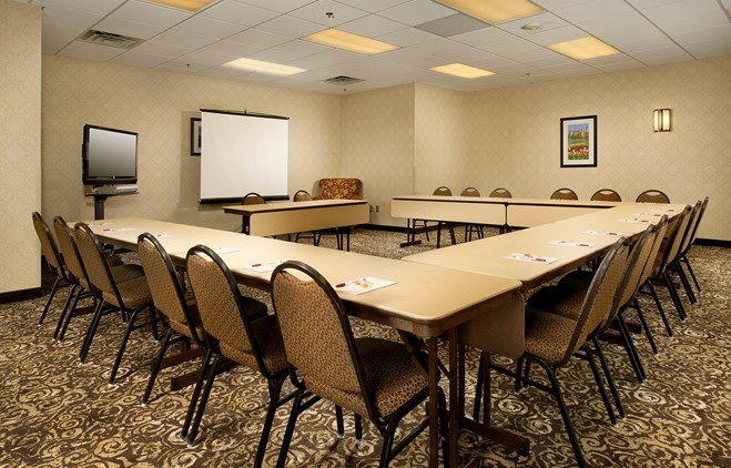 Drury Inn & Suites Troy - Meeting Space