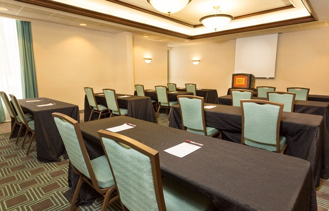 Drury Inn & Suites Troy - Meeting Space