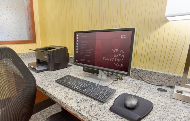 Drury Inn & Suites Grand Rapids - 24 Hour Business Center