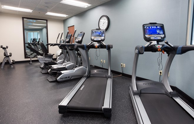 Drury Inn & Suites Grand Rapids - Fitness Center