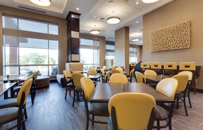Drury Inn & Suites Dallas Frisco - Dining Area