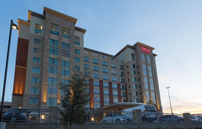Drury Inn & Suites Dallas Frisco - Exterior