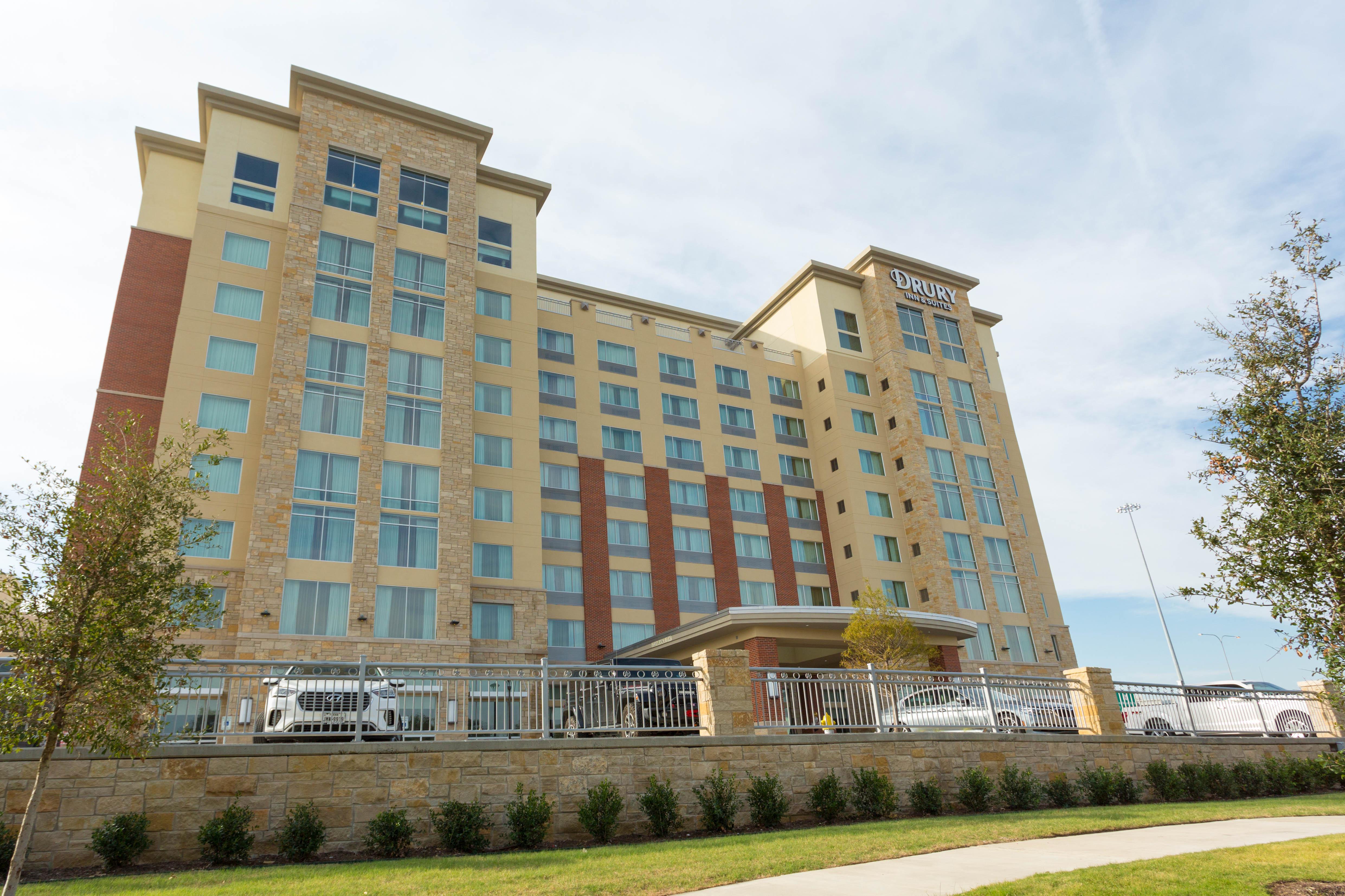 Drury Inn Suites Dallas Frisco Drury Hotels