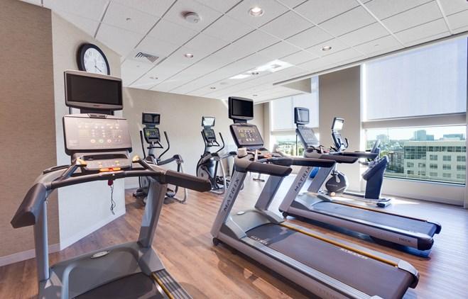 Drury Inn & Suites Dallas Frisco - Fitness Center
