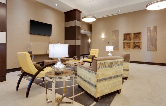 Drury Inn & Suites Dallas Frisco - Lobby